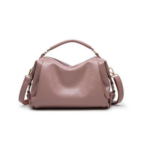 Fashion Hobo Handbag Simple Style