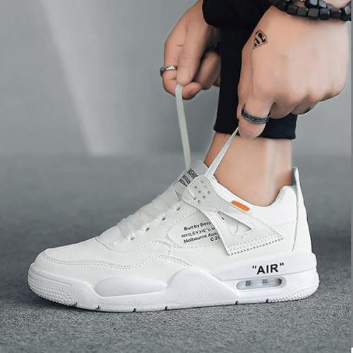 Men's Fashion Air Cushion Casual Running Sport Sneakers