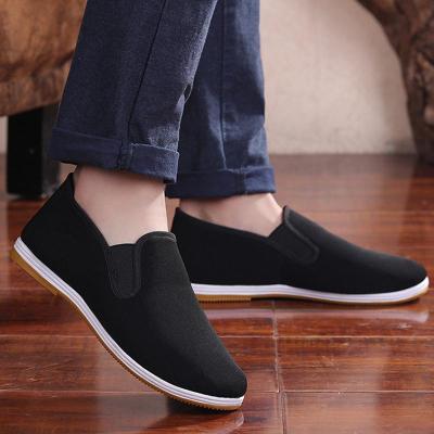 Leisure Comfortable Elastic Cotton Warm Shoes