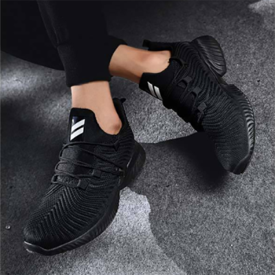 Men's Fashion Trend Low-Top Comfortable Sports Shoes