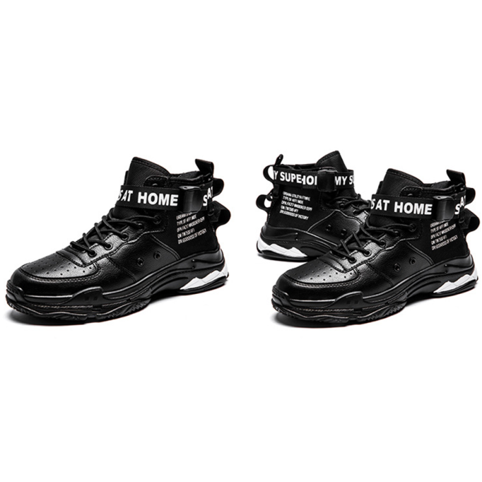 Men's casual high-top Men's Sneakers