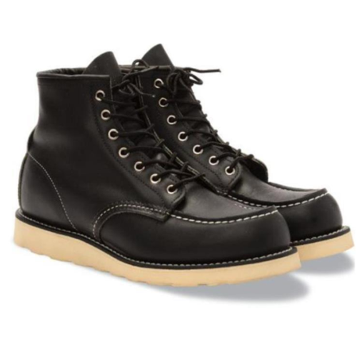 Men's Fashion   Casual Lace-Up Men Boots