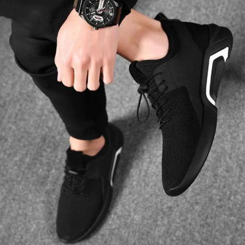 Basic style mens Men's Sneakers