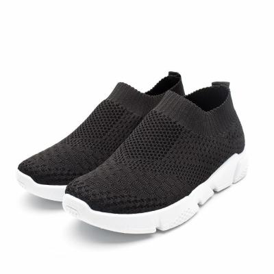 Student'S Gym Slip-On Breathable Socks Sneakers