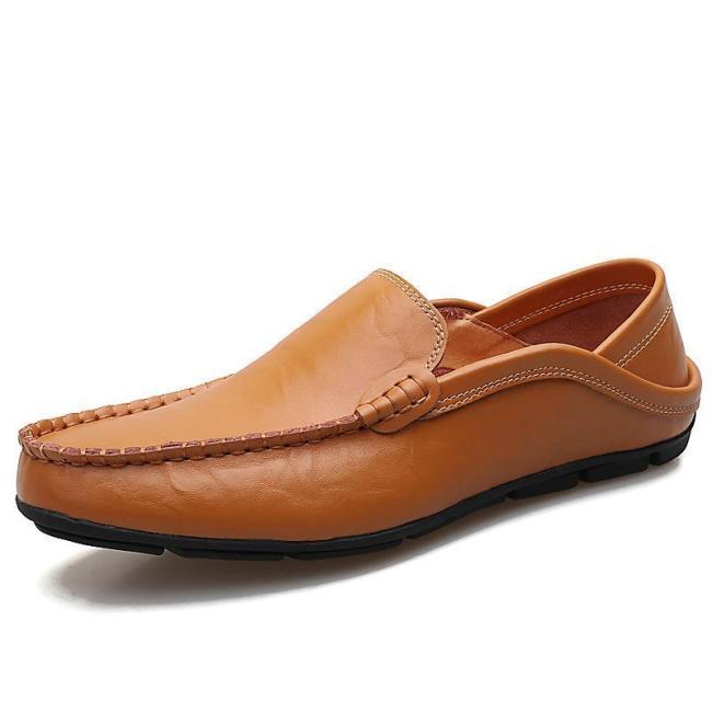 New Peas Shoes Men's Shoes Casual Fashion