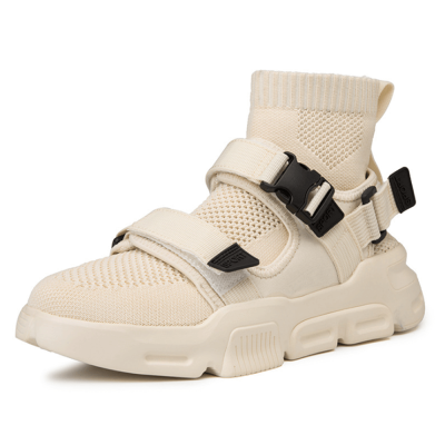 Men's Fashion Versatile Breathable Sneakers