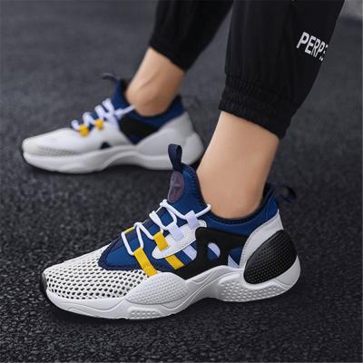 Men's Fashion Versatile Lightweight Breathable Sneakers