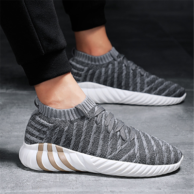 Men's casual breathable mesh Men's Sneakers sport shoes