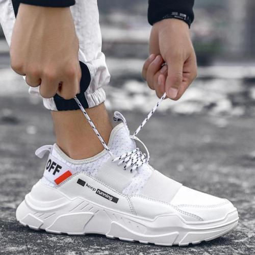 Fashion Men Light Sport Sneaker