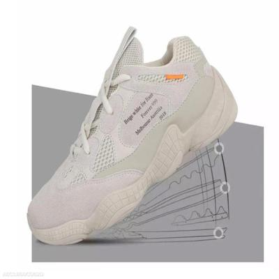 Fashion Youth Casual Plain Soft Sport Shoes