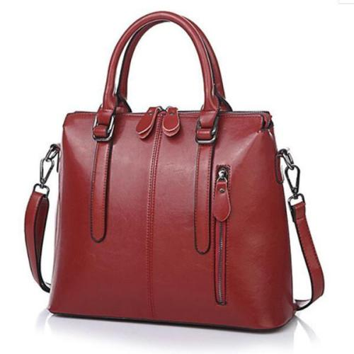 New Designer Handbag Business Lady Briefcase Crossbody Bag