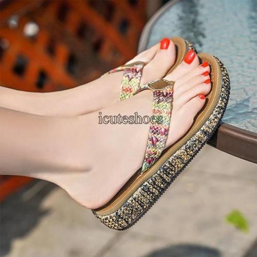 New Style Slippers Girl Flip-flops Fashion Slippers