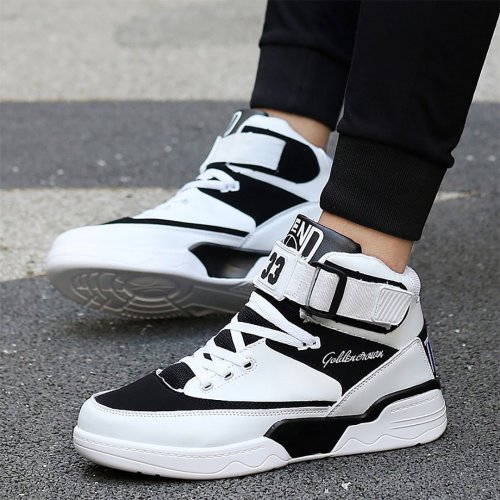 Men's non-slip wear wear casual shoes