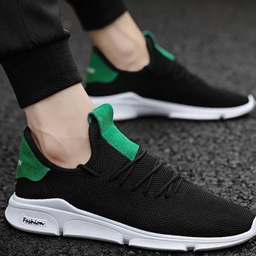 Men's Mesh Casual Shoes