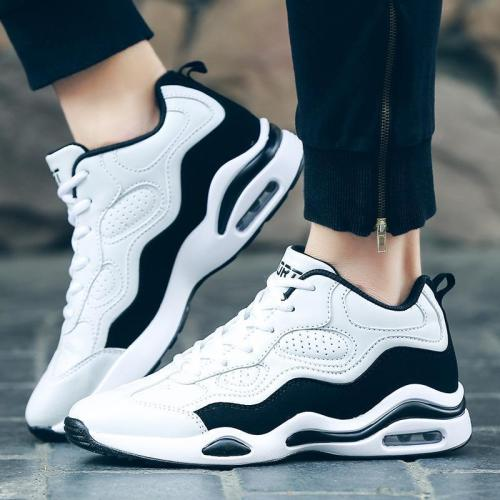 Fashion Casual Color Block Sport shoes Basketball Shoes