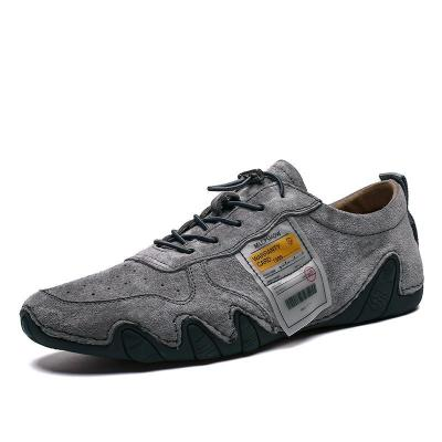 Leisure Driver Casual Men's Shoes
