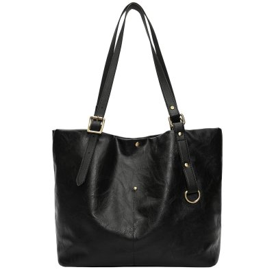 Fashion PU Leather Handbag Shoulder Bag