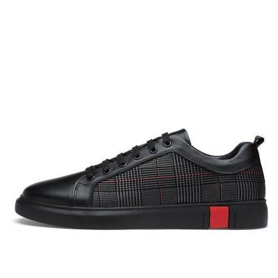 Men's Autumn Luxury Leather Shoes