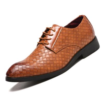 Men's Comfortable Fashion Formal Shoes