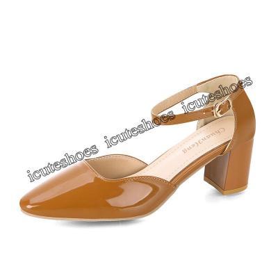 Sandals Women's Summer New Fashion High Heels