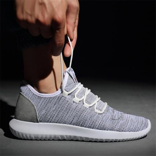 Men's summer mesh mesh breathable Men's Sneakers