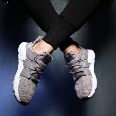 Men's fashion casual breathable Men's Sneakers