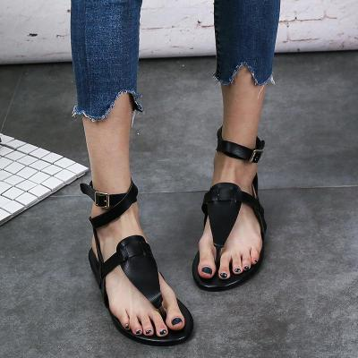 Spring 2020 New Foreign Trade Big Size Popular Fashion Female Trend