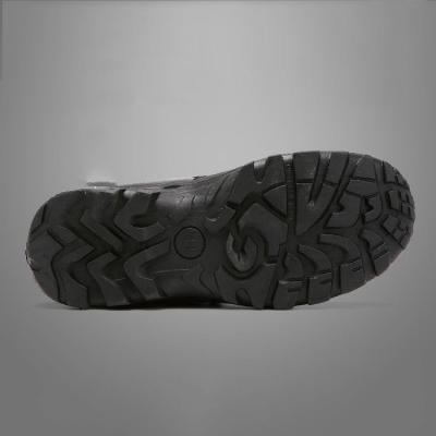 Winter Men's Casual Warm Snow Boots