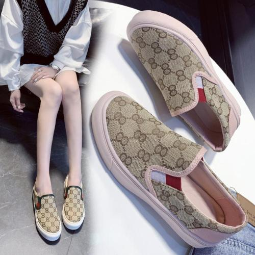 flat shoes big star with same paragraph comfortable and wear non-slip