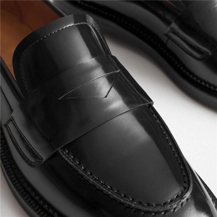 Spring Comfortable Low Heel 3 Round Toe Casual Shoes