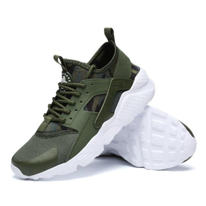 Lightweight Casual Men Sports Shoes