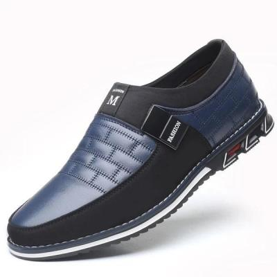 Fashion Men's Casual Slip On Shoes