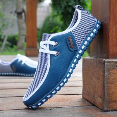 Men Slip On Casual Shoes