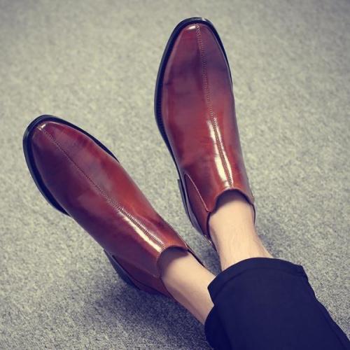 British Top Chelsea Boots