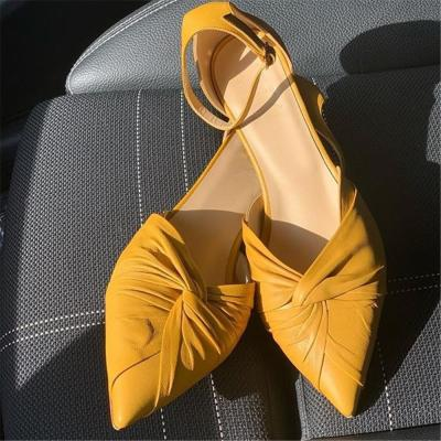 Women's Fashion Solid Color Pointed High Heels