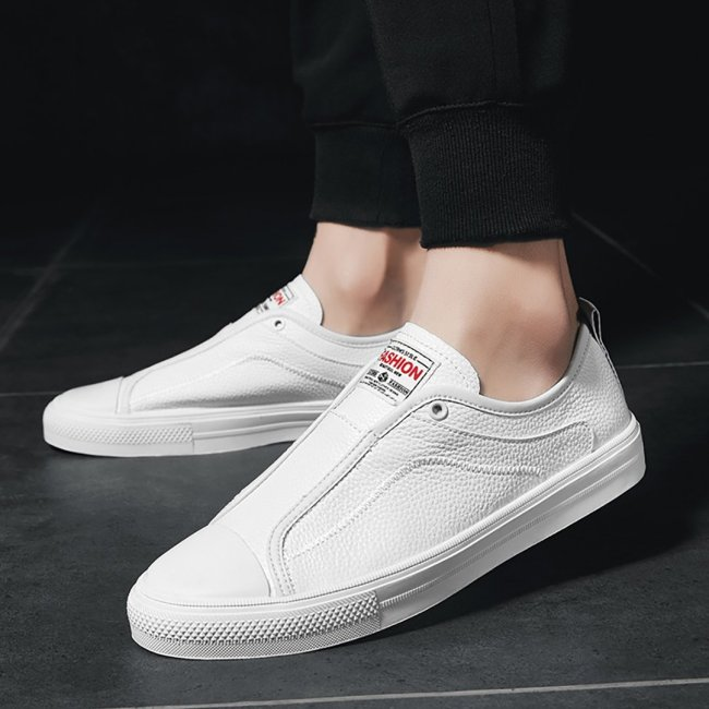 Men's fashion set foot casual board shoes