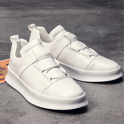 Men's thick-soled casual shoes