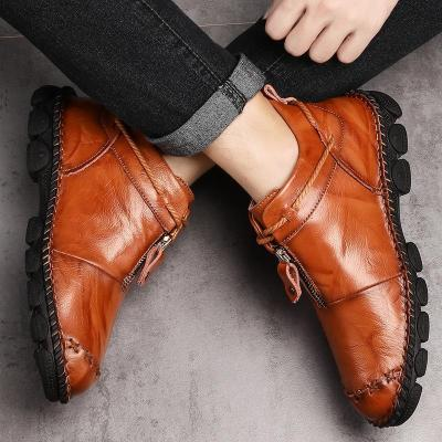 Soft Flats Solid Color Casual Shoes