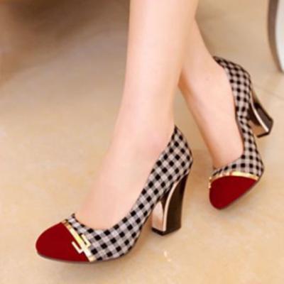 Summer Heels