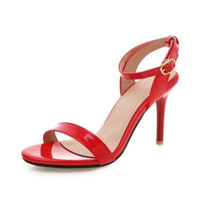 Party & Evening Elegant Stiletto Heel Sandals