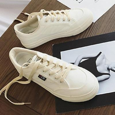 Women/Men Canvas Basic Summer Shoes