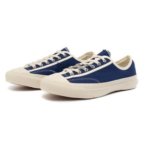 New Shoes Japanese Style Vintage Canvas Shoes Men's Fashion Shoes