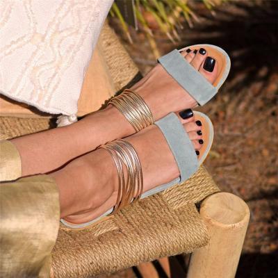 Women'S Versatile Comfortable Flat Slippers