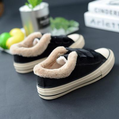 Women Snow Sneakers Booties Casual Shoes