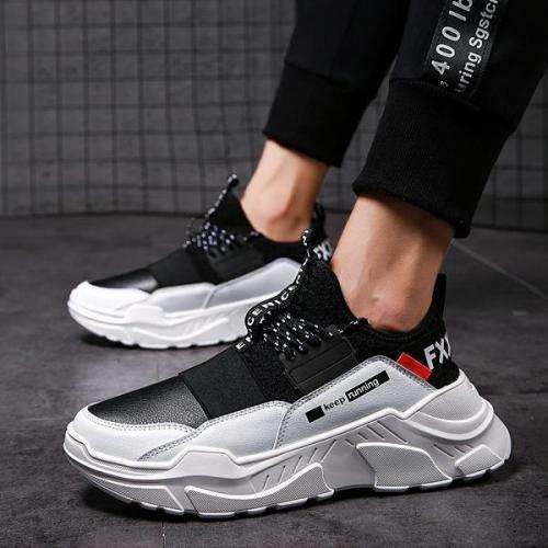 Fashion & Light Sports Sneaker