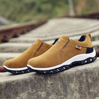Casual Outdoor Waterproof Flat Shoes