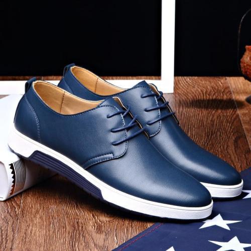 Fashion Trendy Flat Shoes