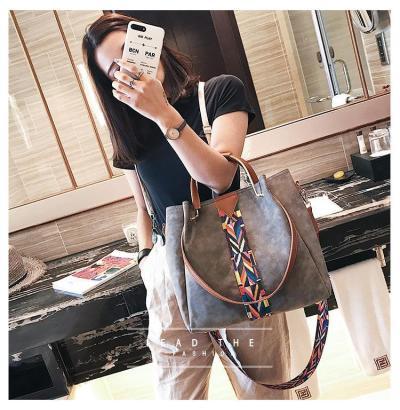 Fashion Straps Handbag Shoulder Bags Sets