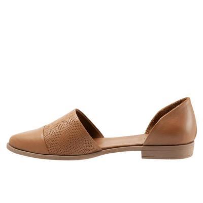 Women's Simple Versatile Pointed   Flat Shoes