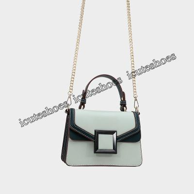 Girls New Women's Bag Single Shoulder Oblique Cross-bag Fashion Handbag